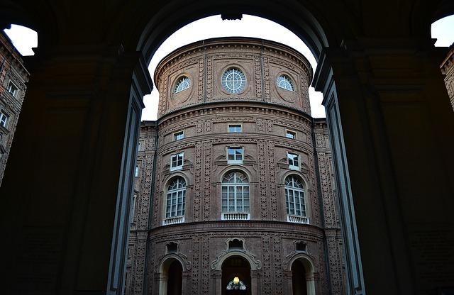 Centro storico di Torino