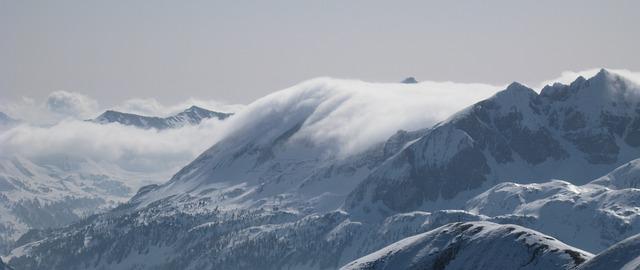 Monti Altai