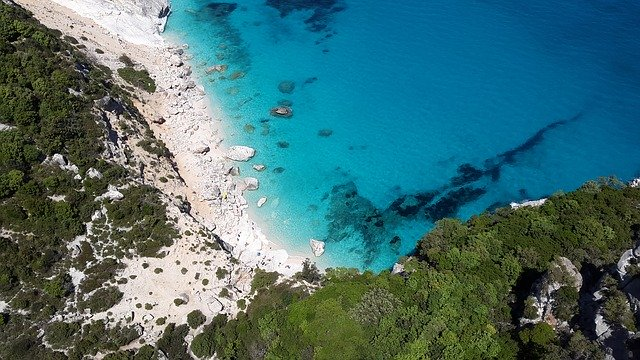 Tanka Village, Sardegna
