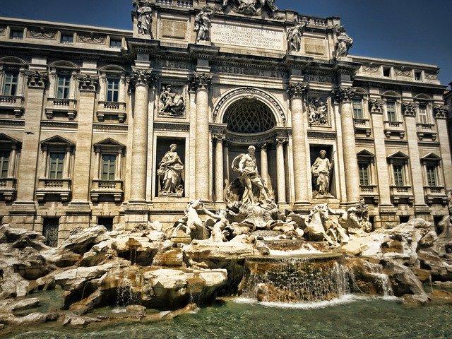 Monumenti Roma
